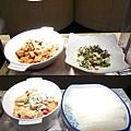 福容大飯店  田園餐廳 早餐