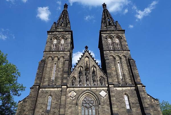 聖彼得與聖保羅教堂 (15).JPG