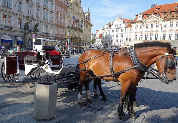 布拉格廣場