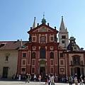 羅馬式 聖喬治教堂