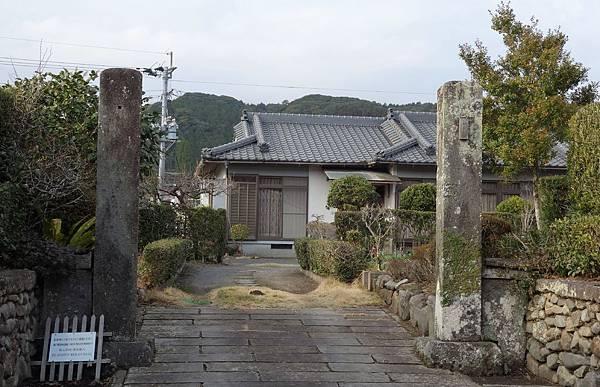 知覽武家屋敷 (8).JPG
