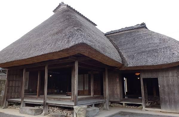 獨特的民家「二之家」建築 (2).JPG