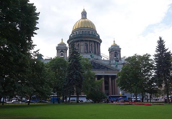 聖以薩教堂