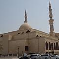 法素爾清真寺King Faisal Mosque.JPG