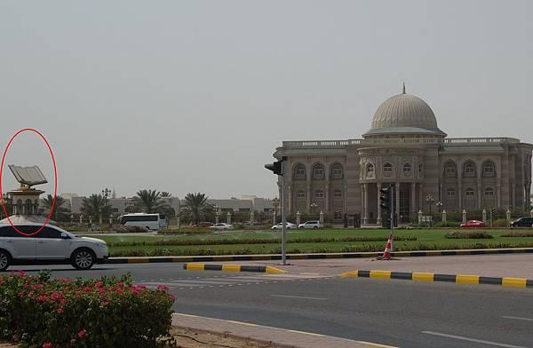 沙迦 可蘭經文化廣場