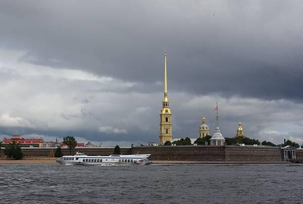 涅瓦河遊船 (3).JPG