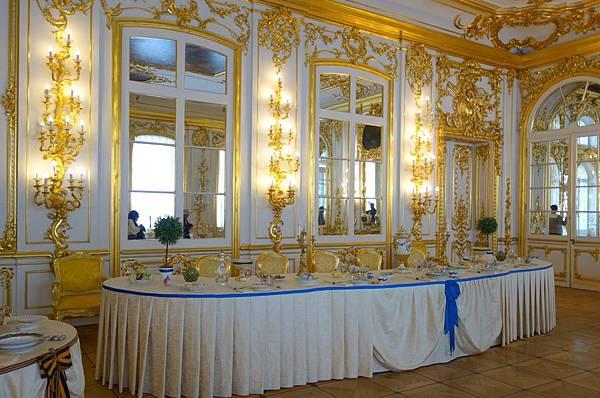 騎士宴客廳(Cavaliers' Dining Room).JPG