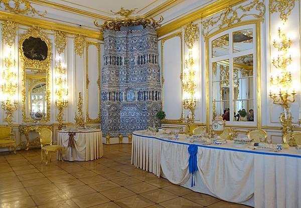 騎士宴客廳(Cavaliers' Dining Room)1.JPG