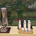 武陵富野 迎賓茶