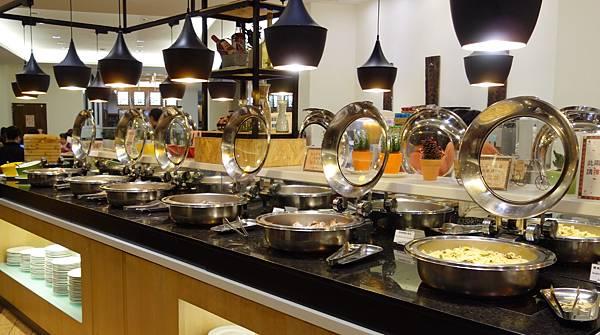 巴頓西餐廳晚餐 (6).JPG