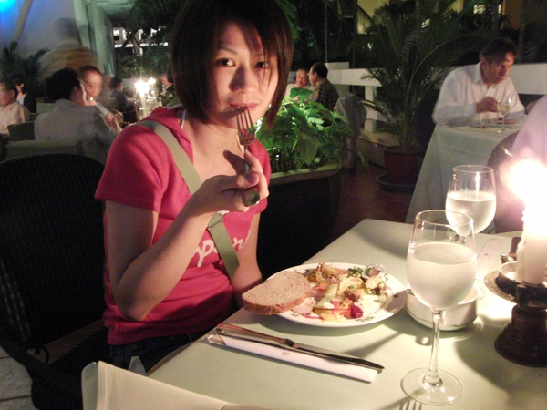 第一天晚餐-萊佛寺燭光晚餐 (4).JPG