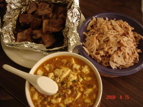Yan&Me cook