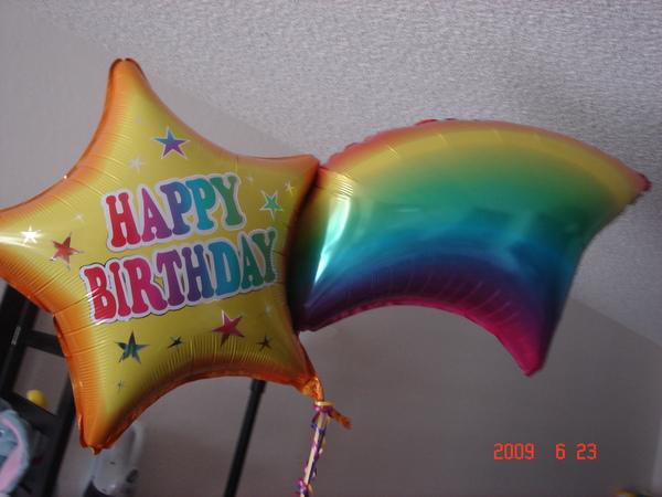 Happy Birthday氣球.JPG