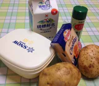 馬鈴薯泥6
