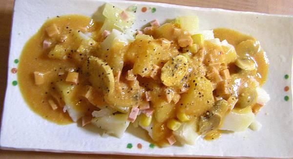 20120627焗烤馬鈴薯