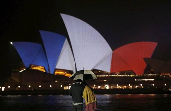 20151115天佑法國