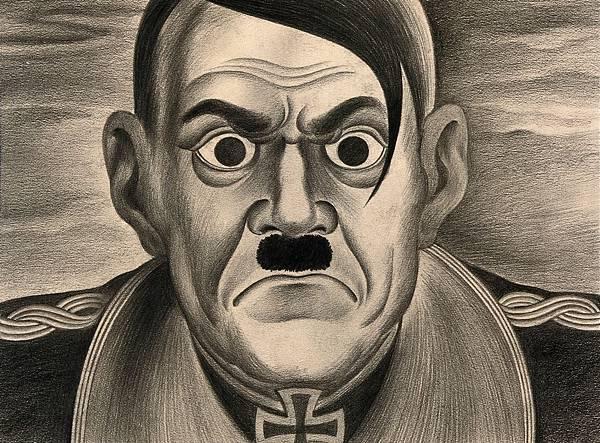20160124_Hitler