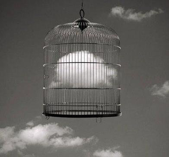 cloud-in-the-cage