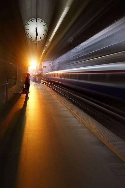 20160310別錯過這班列車