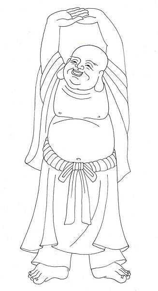 彌勒插圖-1