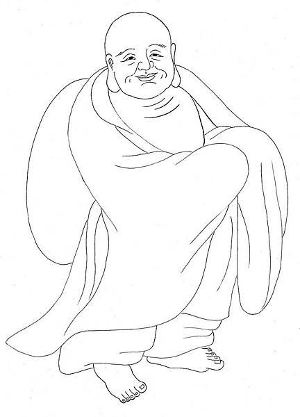 彌勒插圖-2