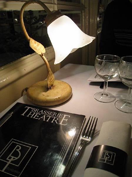 Brasserie du Theatre @ cozy place.jpg