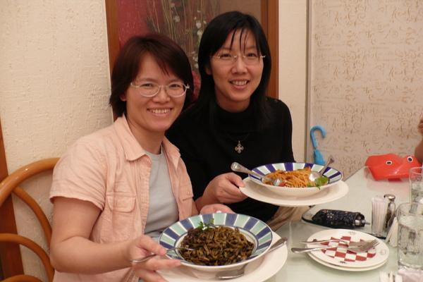 2009/5/7│內湖哈拉影城加州風洋食館