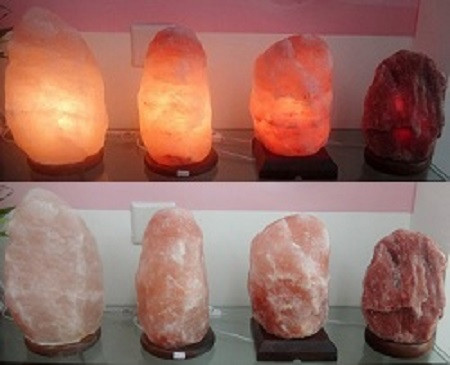 鹽燈等級分類