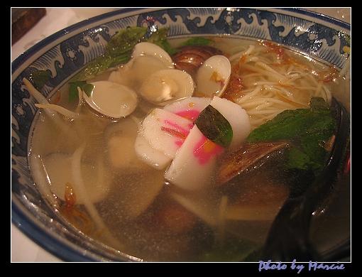 2006食-福得泰蚌麵