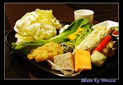2007-輕井澤鍋物