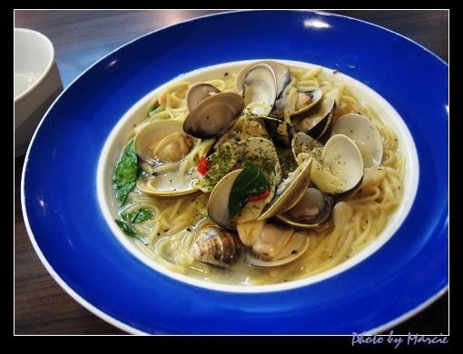 2007食-堤香義大利麵