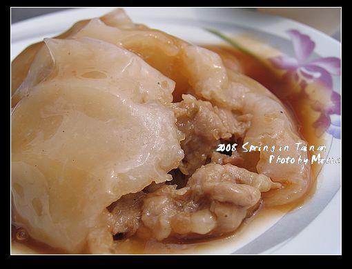 2008食-台南武廟前肉圓