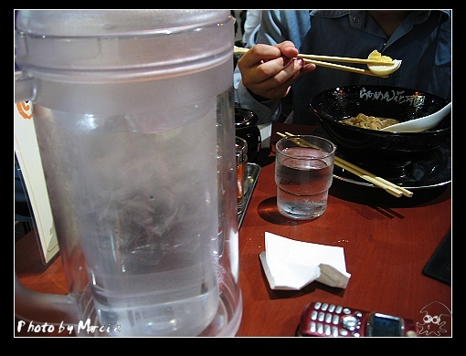 2008食-花月嵐拉麵