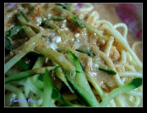 2008食-台北泰順街阿婆涼麵