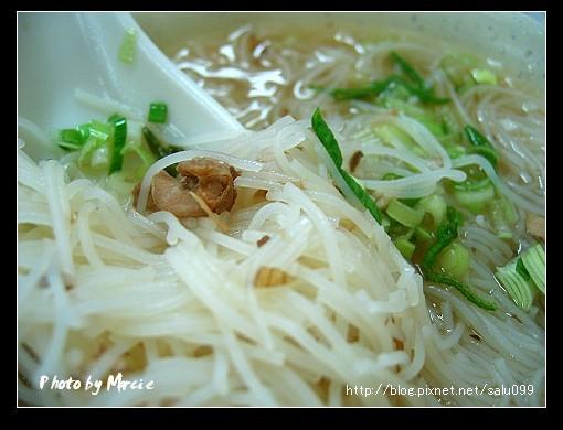 台北萬華鯕魚米粉湯