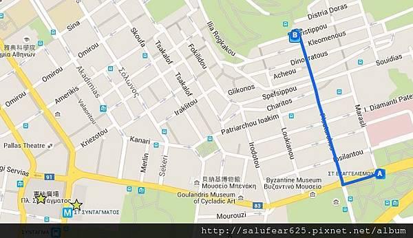 桃子山丘步行路線.JPG