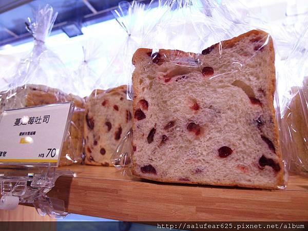 後少女時代 台中南屯天然健康美味又實在的品麵包