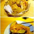 後少女時代 有喜屋 Ukiya日式煎餃居酒屋 炸龍蝦香菇