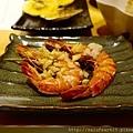 後少女時代 有喜屋 Ukiya日式煎餃居酒屋 鹽烤草蝦