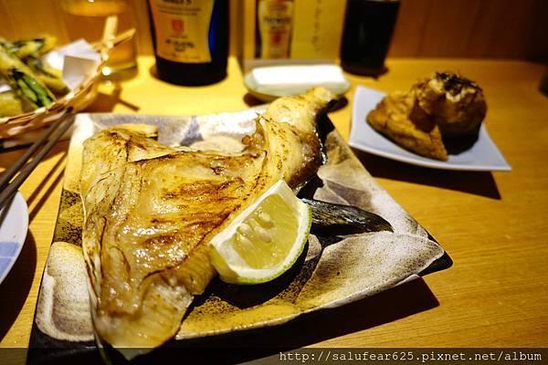 後少女時代 有喜屋 Ukiya日式煎餃居酒屋 青干下巴