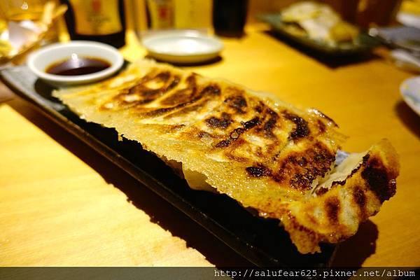 後少女時代 有喜屋 Ukiya 日式煎餃居酒屋