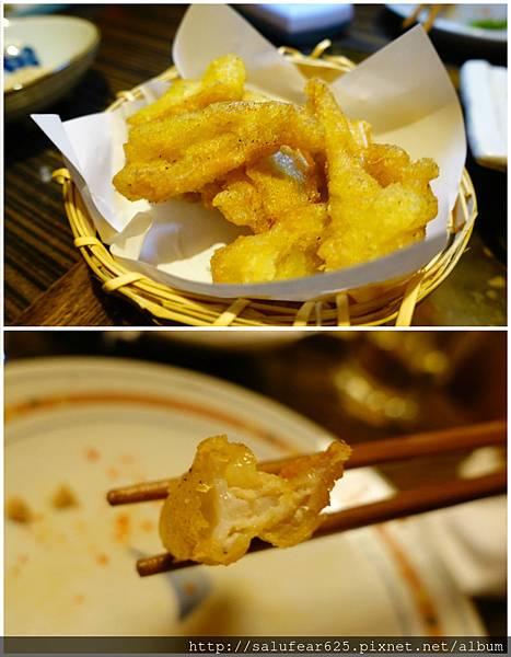 後少女時代 台中南屯 木庵食事處 日式居酒屋 雞軟骨