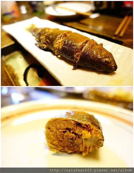 後少女時代 台中南屯 木庵食事處 日式居酒屋 滷香魚