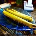 後少女時代 台中南屯 木庵食事處 日式居酒屋 玉米筍