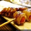 後少女時代 台中南屯 木庵食事處 日式居酒屋 番茄豬肉
