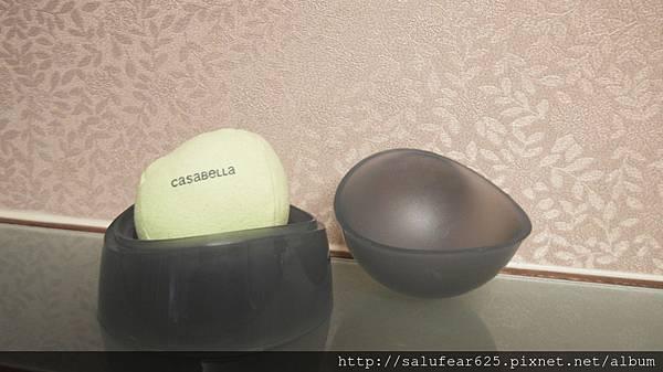 後少女時代 9bear CASABELLA美國清潔球