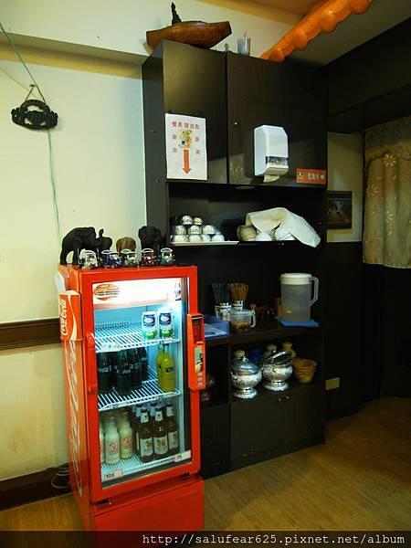 後少女時代 台中 北屯 泰式料理 泰僑村三店