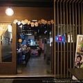 後少女時代 台中 創意串燒 居酒屋 十七号串烤町