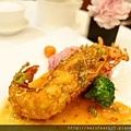 後少女時代 六福皇宮 留園上海料理