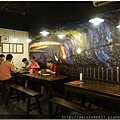後少女時代 台中美食 三食六島馬祖絕版麵食館